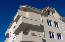 New flats in Rožnov